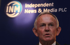 INM claims its alleged data breach happened 'under the instruction' of its ex-chairman