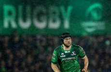 Team taking shape, but individual errors to blame for Connacht struggles, says McKeon