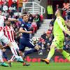 Kane awarded contentious goal against Stoke, but Mo Salah isn't having it