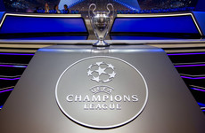 Who do you think will win the Champions League?