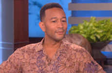 John Legend was quizzed about Chrissy Teigen, and he played an absolute blinder