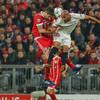 Bayern Munich hold off Sevilla challenge to reach Champions League last four