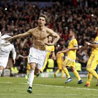 Incredible late drama as Ronaldo's last-gasp penalty sends Real Madrid into Champions League semis