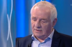 Eamon Dunphy says he was 'completely wrong' about Ronaldo