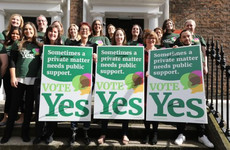A guide to every way you can get involved in the Together for Yes campaign