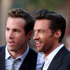 Ryan Reynolds took the piss out of Hugh Jackman's anniversary message to his wife on Twitter