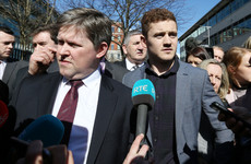 Court to hear application to cover Paddy Jackson's £100k legal bill