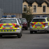 Man arrested after high speed car chase in Donegal