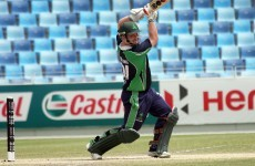 Ireland beat Afghanistan to clinch top seeding