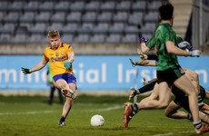 3 second-half goals key as Na Fianna see off Lucan Sarsfields in Dublin SFC