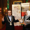 Israeli authorities accuse Lord Mayor of waging 'campaign of hatred' against Israel