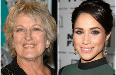 Germaine Greer criticized Meghan Markle and Twitter came down on her like a tonne of bricks
