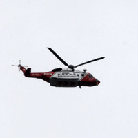 Search ongoing for swimmer who went missing off Galway