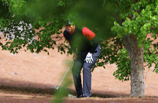 Tiger's prowling! Woods set for US Open return as comeback gathers pace