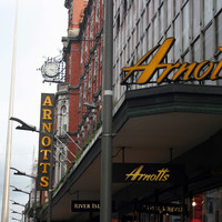 Arnotts is getting an €11 million facelift