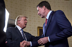 Former FBI chief Comey's new book says Trump ran White House 'like a Mob boss', obsessed over 'Russian pee tape'