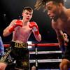 Irish teen Aaron McKenna scores another impressive first-round knockout in California