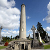 Glasnevin's iconic O'Connell tower reopens today - 47 years after it was bombed