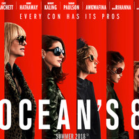 The latest Ocean's 8 trailer will make you want to plot a jewellery heist