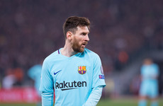 Demoralised Barcelona on course to make history