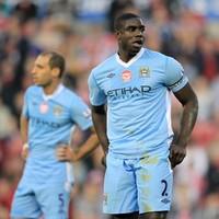 Premier League review: City stutter again