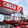 Service station Topaz rebrands to Circle K, as €55 million investment announced