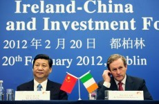 Nǐ hǎo! Taoiseach to start visit to China today