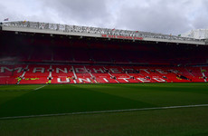 Man United uncertain over Old Trafford expansion amid 'homeless' concerns