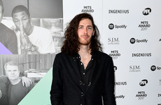 Just 14 tweets that prove Hozier has the most wholesome Twitter account