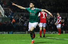 Cummins heads Cork City back to winning ways at the expense of St Pat's