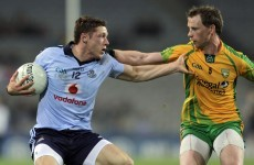 Heartbreak for Down, as Dublin win: here are Saturday's GAA results in full