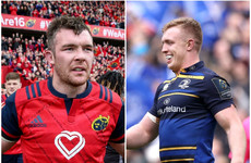 Prospect of an all-Irish Champions Cup final thrilling for Munster and Leinster fans