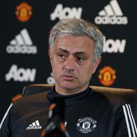 Mourinho refuses to assure Martial and Rashford of first-team places