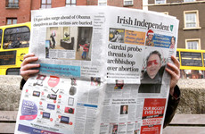INM to appoint external experts to review how editorial data is kept