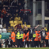 Late drama in Dublin derby as Leahy snatches 99th-minute winner for Bohemians