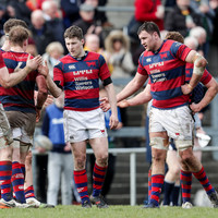 Defending champs stand between Clontarf and semi-final places as UBL regular season comes to a close