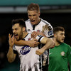 Dundalk on the double as they see off gutsy Bray to maintain top spot