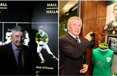 Micko, Giles and bringing the story of Irish sports icons to screen