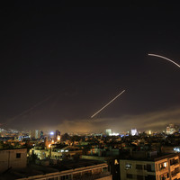 How did it come to this? A timeline of the Syrian chemical attack to today's air strikes