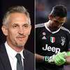 'His behaviour has been out of order' - Lineker criticises Buffon's comments after red card