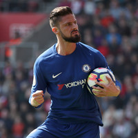 Incredible 8-minute turnaround as Giroud double keeps Chelsea in Champions League hunt