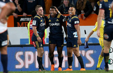 Highlanders extend Kiwi dominance, Waratahs go top of conference
