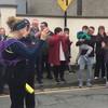 'It's been an amazing trip': 65-year-old woman finishes run around the Irish coast