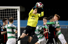 Starring in Bohs' derby victory and starting for St Brigid's in the Dublin SFC