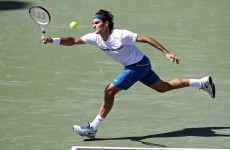 Fake call nearly costs Federer dear