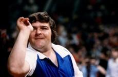 Jocky Wilson, two-time world darts champion, passes away