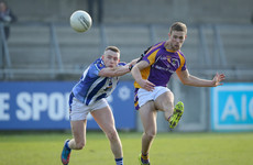 Substitute Pearson bags late 1-2 to help Kilmacud past the 2016 All-Ireland champions