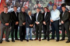 Former Munster director of rugby Rassie Erasmus added to Pro14 board