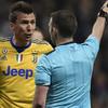 Juventus icon Buffon has no referee rant regrets: 'I'd say it all again'