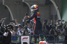Ricciardo puts on masterclass as Verstappen hits Vettel in Shanghai thriller at Chinese Grand Prix